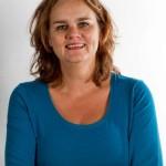 Monique Sirag,verloskundige en lactatiedeskundige