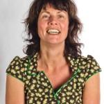 Regina Visser, praktijkassistente